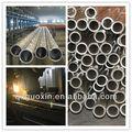 ronda de aluminio del tubo