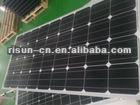 mono 140W Solar panel with high efficiency good quality