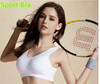 Promotion Female yoga sport bra sport seamless bra sports bra