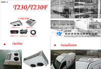 T230F unidad de refrigeracion techo