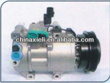 XL-0191 doowon parts Car/auto a/c compressor for KIA RIO car