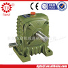 Specical worm gear box with clutch and brake,reduction gear box