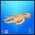 Avancée entièrement fonctionnel réanimation néonatale, médicaux de formation bébé poupées
