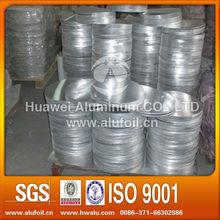 aluminium reflector for lamp