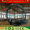 DN3600mm the largest diameter single sphere rubber joint