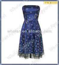 woman plus size corset srapless prom wedding dresses