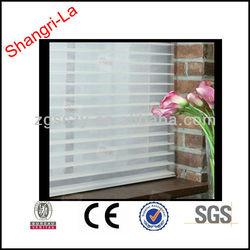 Home Decoration Curtain Shangri-la blinds