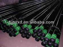 casing pipe manufacturing (grade K55 steel pipe )