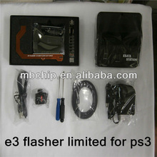 e3 flasher limited for play station3/e3 flasher limited version for ps3/e3 flasher limited version for ps3- console