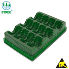 Btree ESD Blister Tray For PCB