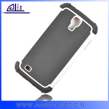 Hottest silicone phone case for samsung s4 i9500 silicone cover