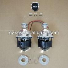 XGY MINI Bosch H1 hid bi-xenon projector lens 2.5inch