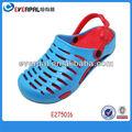 nuovo design donne eva scarpe zoccoli diversi colori disponibili