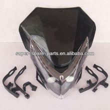 high quality moto led headlight