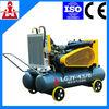Kaishan 50Hz New Designed Portable Screw Air Compressor For Mining