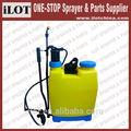 Ilot 12L agrícola pulverizador costal manual de