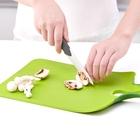Magic Chop to Pot Chopping Board