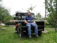 Newest 1000cc mini truck ,Diesel Engine mini truck