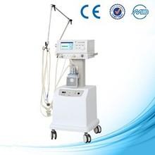 Laboratory CPAP newborn baby Ventilator system NLF-200A