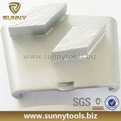 Floor Abrasive&Grinding Plate
