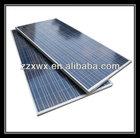 Poly crystalline Silicon Solar Panel price