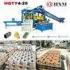 Automatic Bricks and Blocks Production Line Making Machines Making Plant
