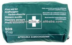 Classical auto emergency kit