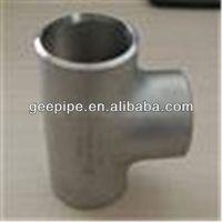 Tube Turn Pipe Fittings