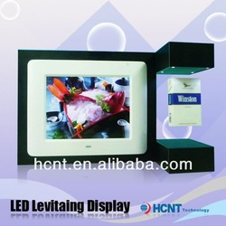 New Creation product Maglev Levitating Advertising stand, inflatable computer advertising