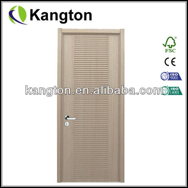 Wood Louvered Toilet Door View Louver Door Kangton