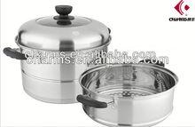 Charms Stainless Steel dumpling steamer