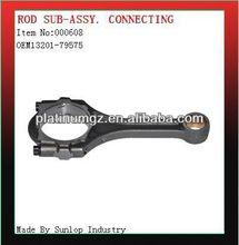 toyota hiace200 parts hiace rod sub-assy.connecting #000608 hiace rod sub-assy.connecting for hiace 2005 up,commuter 13201-79575