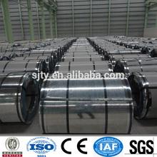 ASTM A653 JIS G3302 0.14mm - 3.0mm Hot dip Galvanized steel coil GI HDGI