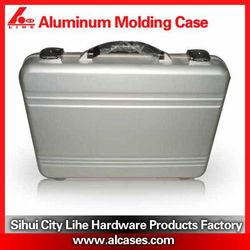 Aluminum Instrument Case