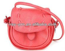 2013 new fashion candy cute hand knitting mini single-shoulder bag
