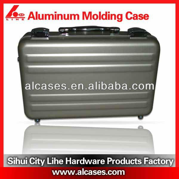 Aluminum metal laptop cases for notebook