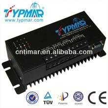 solar controller circuit