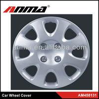 wheel advertising covers