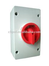 Australia standard Solar Isolators-4P 32A DC Switch