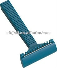 CLINICAL SHAVE razor medical
