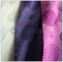 HOT 2012 100% polyester kids freindly fabric