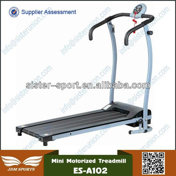 walking exercise machine name