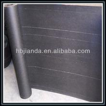 High tensile roofing felt asphalt roofing material