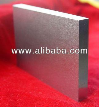 99.95% Molybdenum sheet