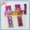 High Grade Customized Multicolor 3D Hologram Sticker