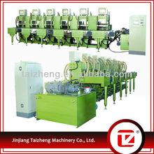 Full Automatic rubber shoe outsole Making Machine