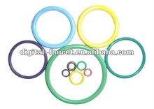ISO/TS FDA ROHS PPAP3 O Ring Rubber