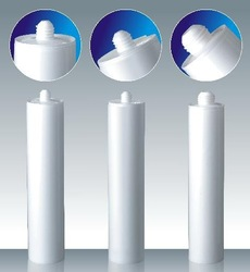 Construction General Glazing & Glass acetic silicone sealant