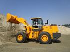 2014 LTMA2t 3t 5t 6t China pay loader boom loader