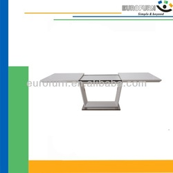 T-750 HOME FURNITURE HIGH GLOSS DINING TABLE